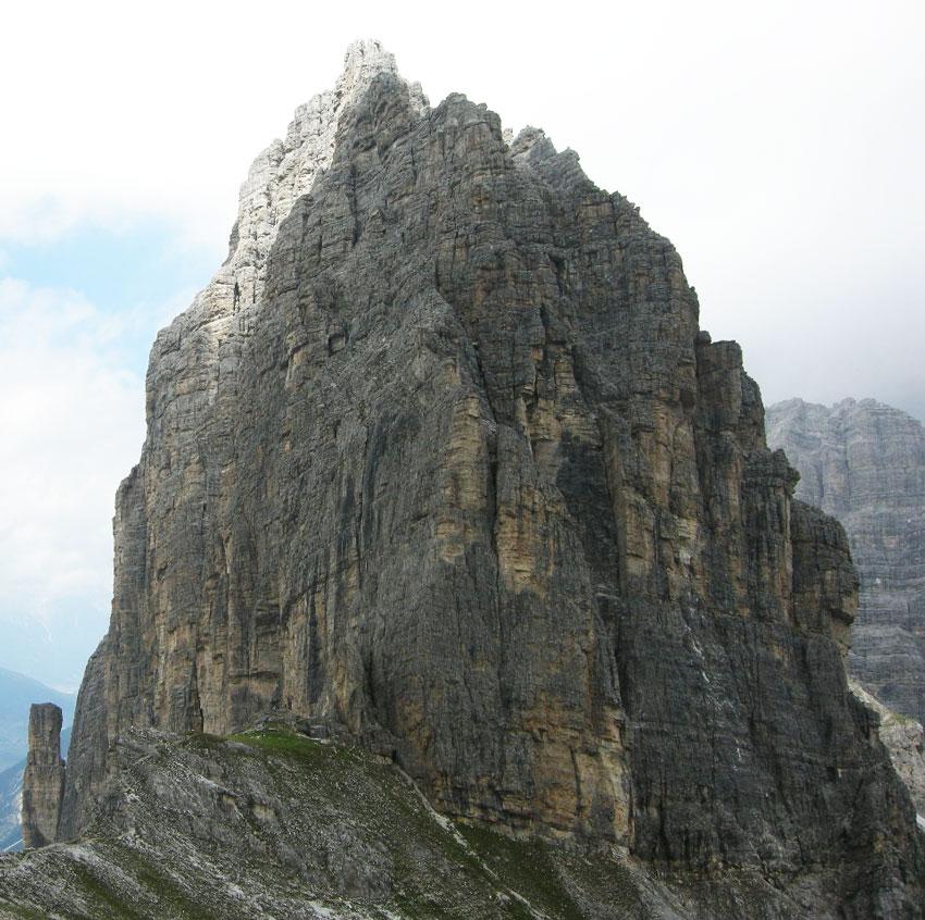 Kletterstieg Ilmspitze