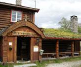 Bjornhollia - Rondane National Park