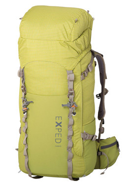 Exped Thunder 50L