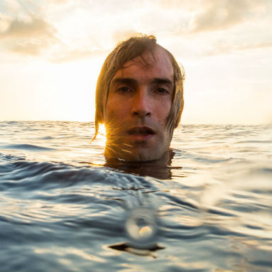 Chris Sharma climber