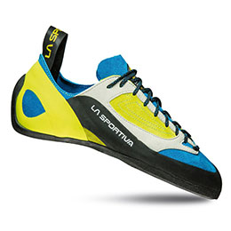 La Sportiva Finale climbing shoes