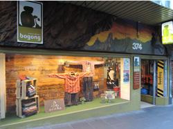 Bogong store