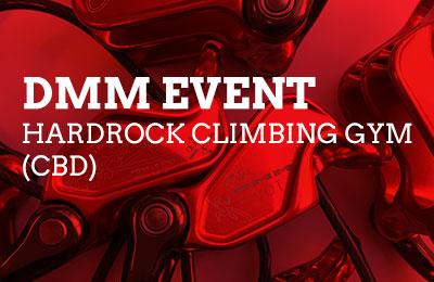 DMM Event @ Hardrock