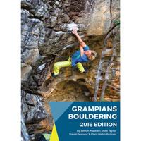 Grampians Bouldering 2016
