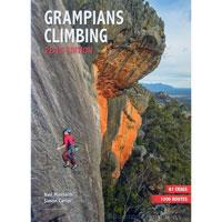 Grampians Climbing, Onsight