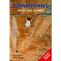 Grampians Selected Climbs, Mentz and Tempest