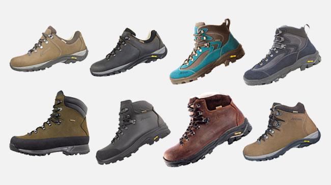 Anatom hiking shoes