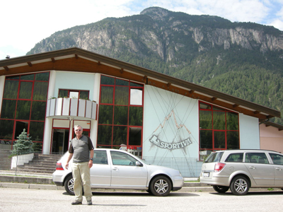 La Sportiva Headquarters