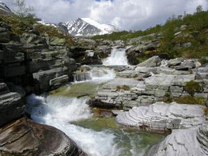 Bessegen Ridge