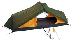 Exped Vela II Tent