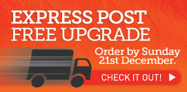 Express Shipping Offer