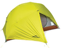 Mont Firefly Tent