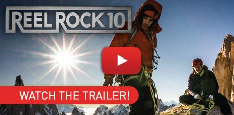 Reel Rock Trailer
