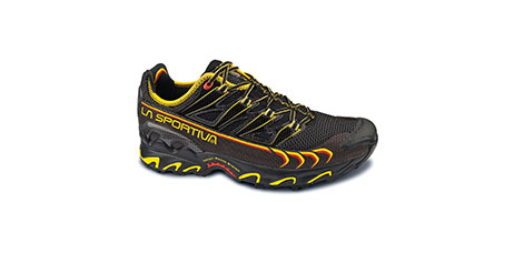La Sportiva Ultra Raptor trail shoes