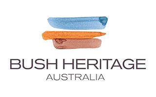 Bush Heritage logo