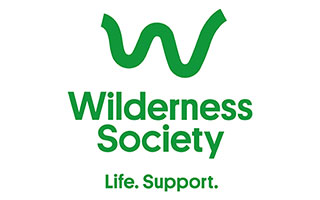 Wilderness Society logo