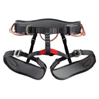 DMM Renegade climbing harness