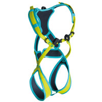 Edelrid Fraggle II Kids climbing harness