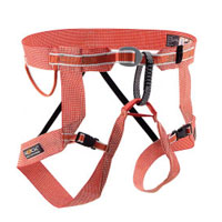 Rock Empire Superlight harness