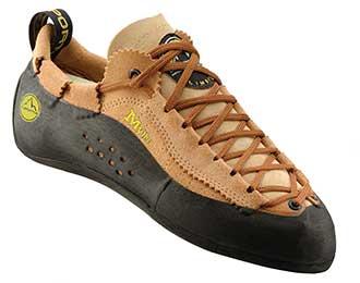 La Sportiva Mythos climbing shoes