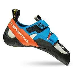 La Sportiva Otaki climbing shoes