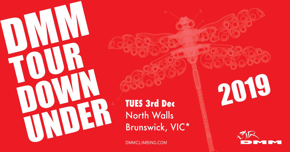 DMM Event @ North Walls