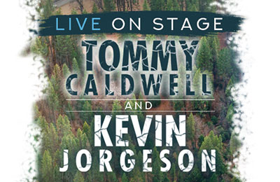 Tommy and Kevin Live