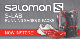 Salomon S-Lab Shoes and Packs - Now in Store!