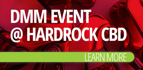 DMM Event, Hardrock