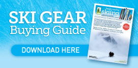 Ski Gear Buying Guide - Download Here