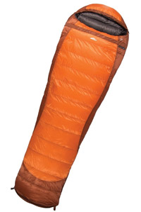 Mont Brindabella Down Sleeping Bag
