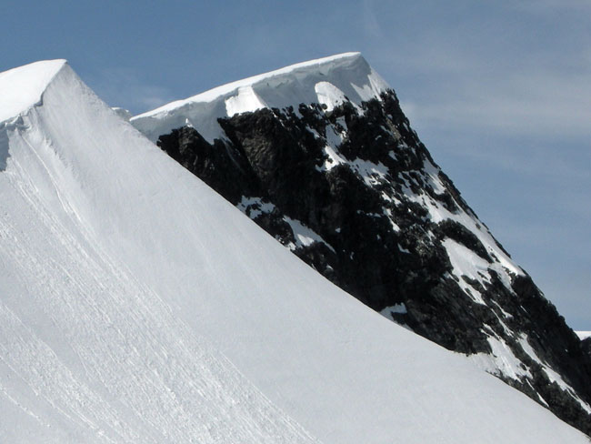 Glittertind - Norway's 2nd highest mountain by four metres