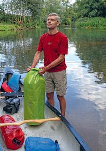 Ortlieb Roll Top Waterproof bags