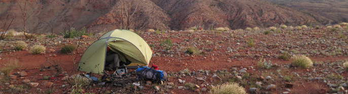 Three Person Tents