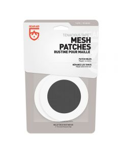 GEAR AID MESH PATCHES