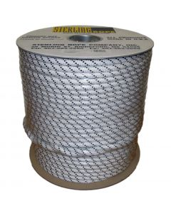 11MM STERLING SUPERSTATIC WHITE 200m roll