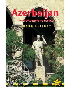 AZERBAIJAN WITH GEORGIA
