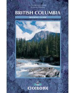 BRITISH COLUMBIA (CICERONE)