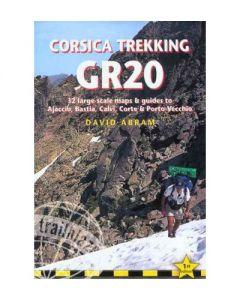 CORSICA TREKKING GR20 - ABRAM