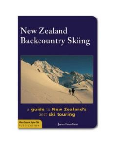 BACKCOUNTRY SKI-TOURING IN NEW ZEALAND GUIDE