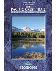 PACIFIC CREST TRAIL (CICERONE)