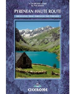 THE PYRENEAN HAUTE ROUTE (CICERONE)