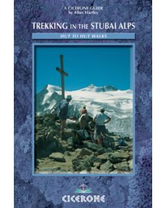 TREKKING IN THE STUBAI ALPS (CICERONE)