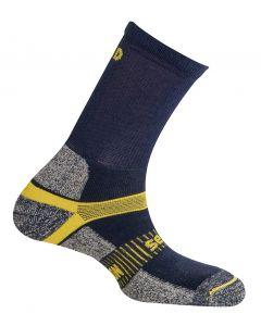 Mund Cervino Socks - a technical hiking sock
