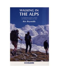WALKING IN THE ALPS (CICERONE)