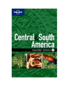 LP - HEALTHY TRAVEL- CENTRAL - SOUTH AMERICA