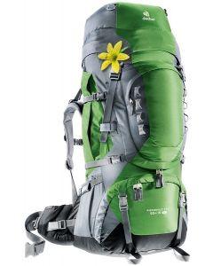 DEUTER AIRCONTACT PRO 65+15SL Womens Hiking Pack