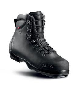 ALFA 344 QUEST ADVANCE NBC FULLGRAIN GTX BOOT