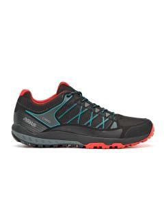 ASOLO GRID Mens GoreTex Hiking Shoe