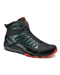 ASOLO GRID MID Mens GoreTex Hiking Boot